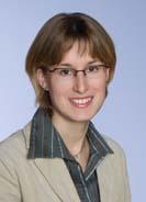 Mitarbeiter Mag. (FH) Agnes Ehemoser