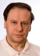 Mitarbeiter Andreas Schober