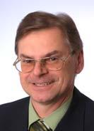 Mitarbeiter Mag. Christian Machalik
