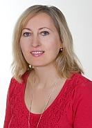 Mitarbeiter Margit Kupfer