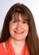 Mitarbeiter Claudia Ginder