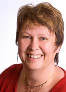 Mitarbeiter Gertrude Wirth