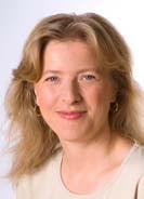 Mitarbeiter Brigitte Hammer