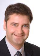 Mitarbeiter Gerald Auf