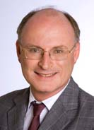 Mitarbeiter Dr. Johannes Pflug