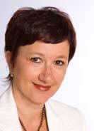 Mitarbeiter Elisabeth Csencsits