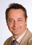 Mitarbeiter Wolfgang Foltyn
