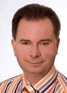 Mitarbeiter Thomas Pusch