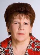 Mitarbeiter Darinka Bobeta