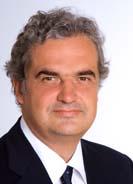 Mitarbeiter Mag. Peter Maska