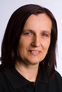 Mitarbeiter Isabella Prechtl