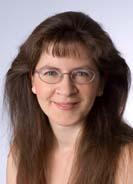 Mitarbeiter Claudia Lipkovich