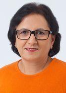 Mitarbeiter Svetlana Joksimovic