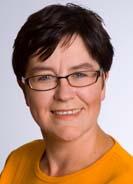 Mitarbeiter Sonja Deutsch