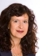 Mitarbeiter Mag. Karina Glaser