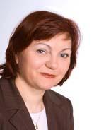 Mitarbeiter Rosalinde Grundtner