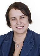 Mitarbeiter Nicole Hackenberger