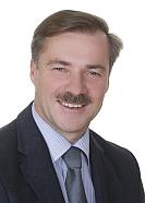 Mitarbeiter Ernst Uzsak