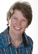 Mitarbeiter Alexandra Sokele