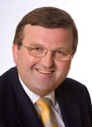 Mitarbeiter Willibald Schubert