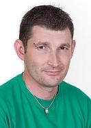 Mitarbeiter Martin Ribisch