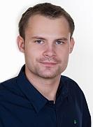 Mitarbeiter Christian Seizer