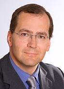 Mitarbeiter Mag. Andreas Edinger