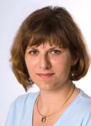 Mitarbeiter Mag. Denise Hanifnia-Holly