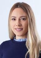 Mitarbeiter Sanja Kostic
