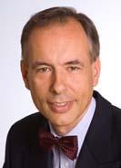 Mitarbeiter Dr. Thomas Rauch