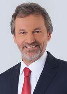 Mitarbeiter Helmut Mondschein, MBA