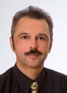 Mitarbeiter Mag. Werner Neudorfer