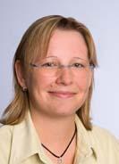 Mitarbeiter Cornelia Trinkl-Bienert