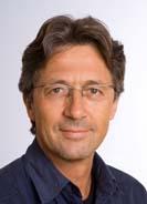 Mitarbeiter Ing. Peter Nowak