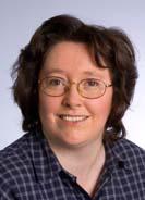 Mitarbeiter Alexandra Rauch