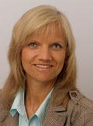 Mitarbeiter Rosemarie Bauer