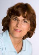 Mitarbeiter Nadica Ilic