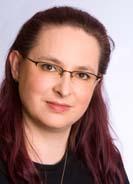 Mitarbeiter Marion Babicky