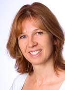 Mitarbeiter Doris Gschmeidler