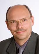 Mitarbeiter Mag.Dr. Erich Rosenbach