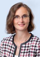 Mitarbeiter Mag. Katharina Rohowsky