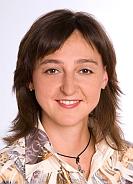 Mitarbeiter Sandra Gmeiner