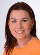 Mitarbeiter Alexandra Voigt