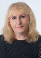 Mitarbeiter Slavica Pjanic