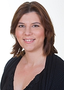 Mitarbeiter Mag. (FH) Sonja Reutterer