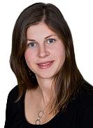 Mitarbeiter Susanne Pazourek