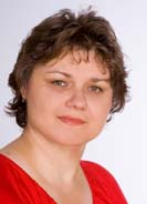 Mitarbeiter Slavica Kovac