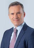 Mitarbeiter Guido Miklautsch, MSc, MBA