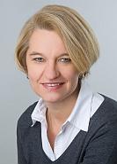 Mitarbeiter Brigitte Hammerschmid