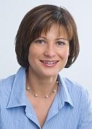 Mitarbeiter Anita Mayer